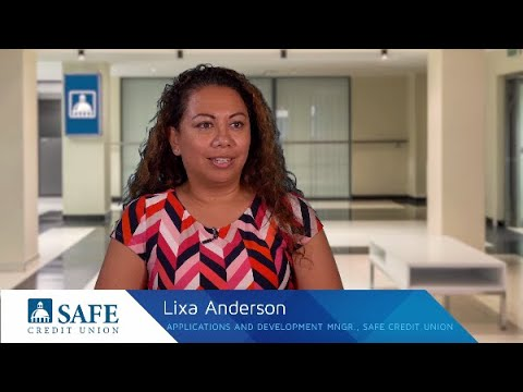 DocuSign Helps SAFE Credit Union Bring Efficiency to Their Back Office