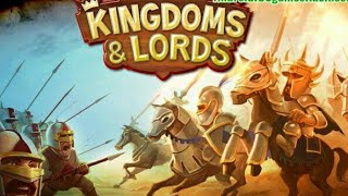 Kingdoms and lords infinito e offline