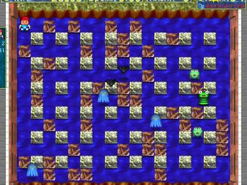 Обзор игры маленькие бомберы возрощяются
