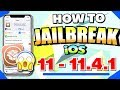 How To JAILBREAK iOS 11 - 11.4.1 With Computer (ELECTRA) iPhone, iPad, iPod Touch