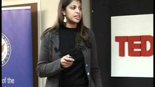 TEDx Addis - Fatima Kassam - Africa, Transitioning From Managing Crisis To Managing Risk