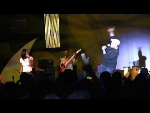 James Ross @ Israel & New Breed  -  Medley: :Long Life!!!  -  Live @ Faith Church St. Louis!!!