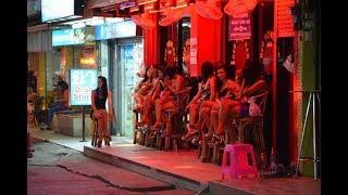 Tailandia: ¿Por qué es el paraíso del Turismo Sexual Infantil?
