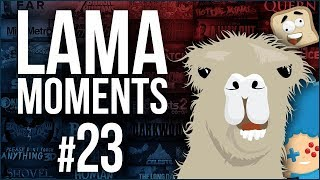 LAMA Moments #23 | Koki w Boki Lamcreature Club