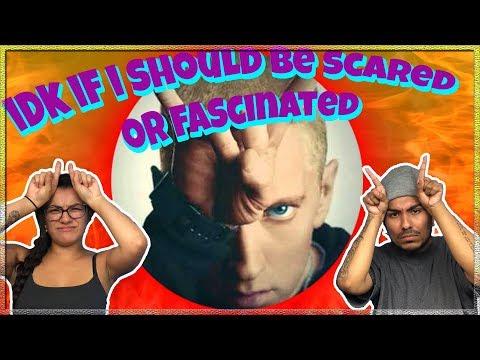Eminem - My Darling (Lyrics) REACTION