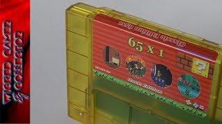 The Ultimate Multi Retro Hack Game Cardridge Collection ?