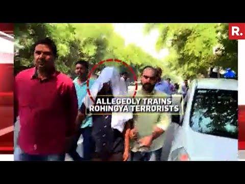 Rohingya-Al-Qaeda Link EXPOSED