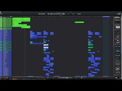 NewMusicWorks 2021 (Game Music Teaser)
