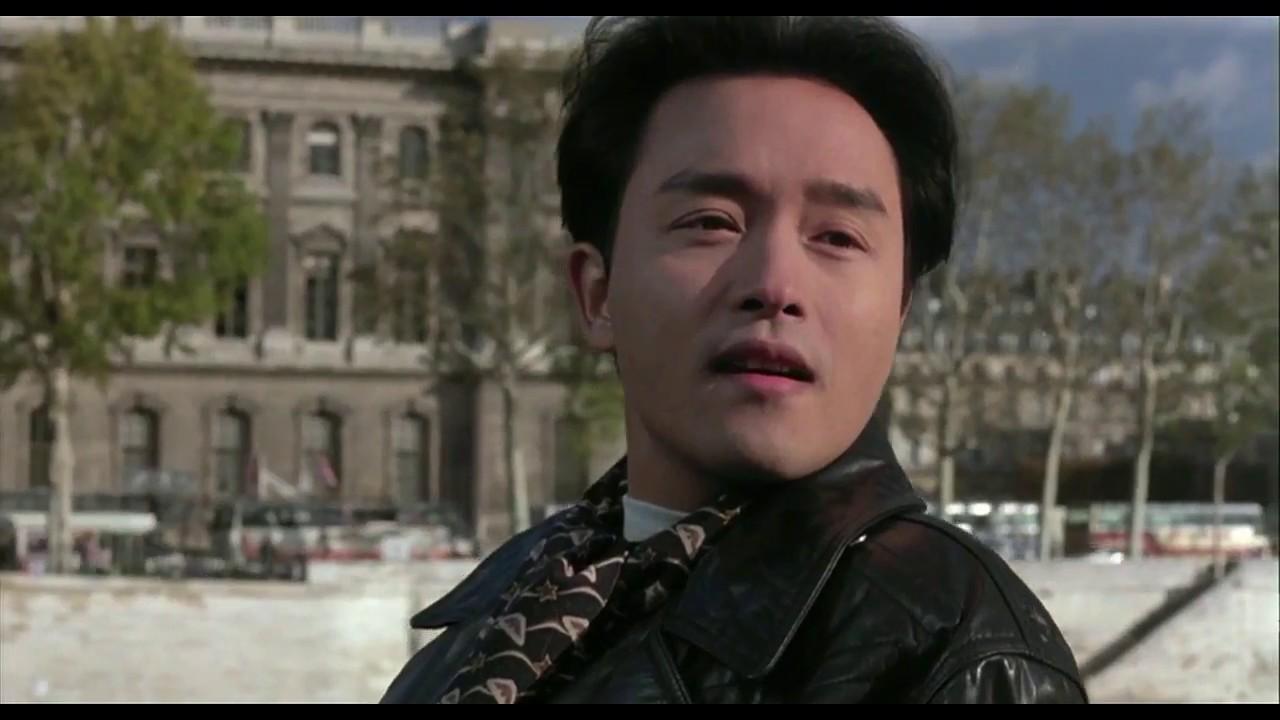 [Vietsub] Khi gió lại thổi – Trương Quốc Vinh   Leslie Cheung