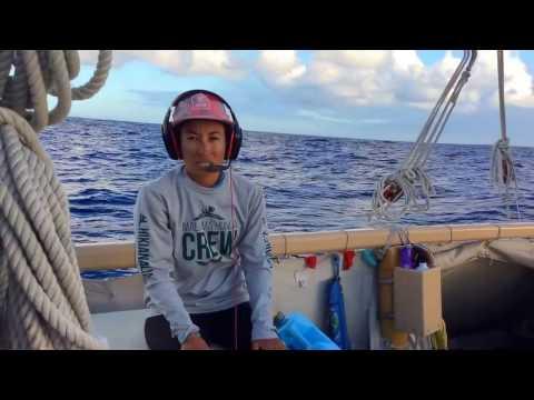 Hōkūleʻa Nav Report | Feb 23, 2017: Haunani