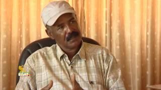 President Isaias Afwerki interview with ESAT