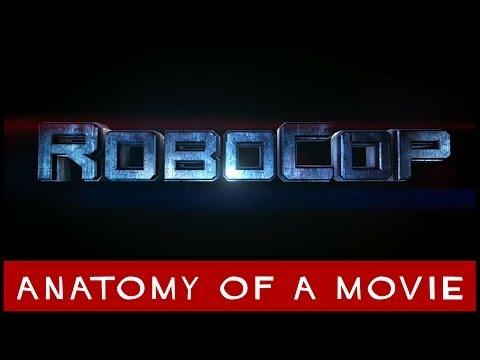 RoboCop - 2014 | Anatomy of a Movie