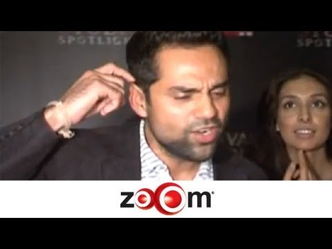 Abhay Deol loses his cool in an interview