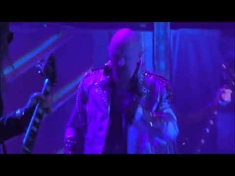 Judas Priest - Green Bay, WI 04-05-2018...