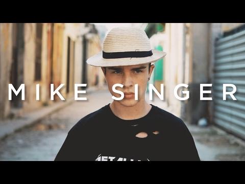 mike singer bilder
