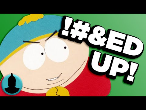 Thumbnail: 9 Worst Things Cartman Has Done EVER - (Tooned Up S2 E42)