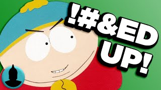 9 Worst Things Cartman Has Done EVER - (ToonedUp #161) | ChannelFrederator