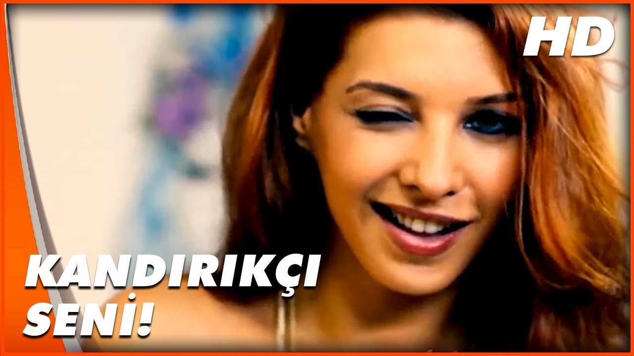 Bana Bir Soygun Yaz | Bana Dans Ediyor! | Türk Komedi Filmi