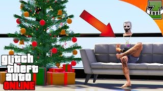 GTA 5 ONLINE UNSICHTBARER OBERKÖRPER GLITCH | OUTFIT GLITCH INVISIBLE TORSO GLITCH by HERZ Movie
