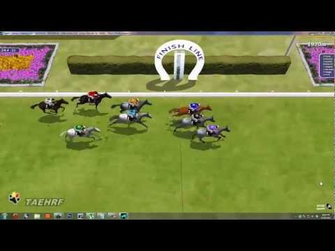 Race 19 - Geelong Cup 2400m