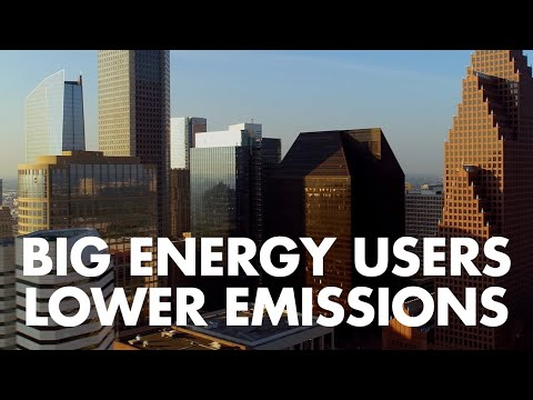 Watch: How MP2 Energy, a part of Shell Energy North America, is helping businesses implement a lower-carbon electricity supply