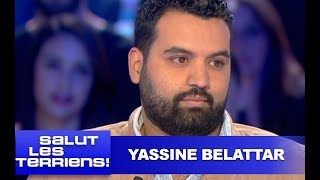 Invité polémique : Yassine Belattar