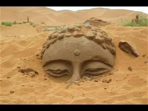 10個世界上神秘消失的古文明