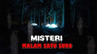 Video Inilah Mengapa Malam Satu Suro Dikenal Angker.. #Misteri download MP3, 3GP, MP4, WEBM, AVI, FLV September 2018