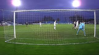 Саммари матча «КАМАЗ» 0-1 «Сызрань-2003»