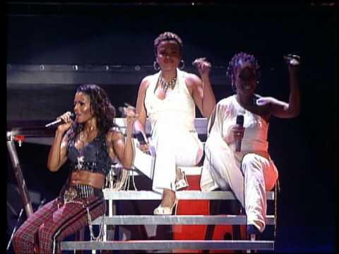 Janet Jackson - Got 'Til It's Gone (LIVE All For You Tour, Hawaii)