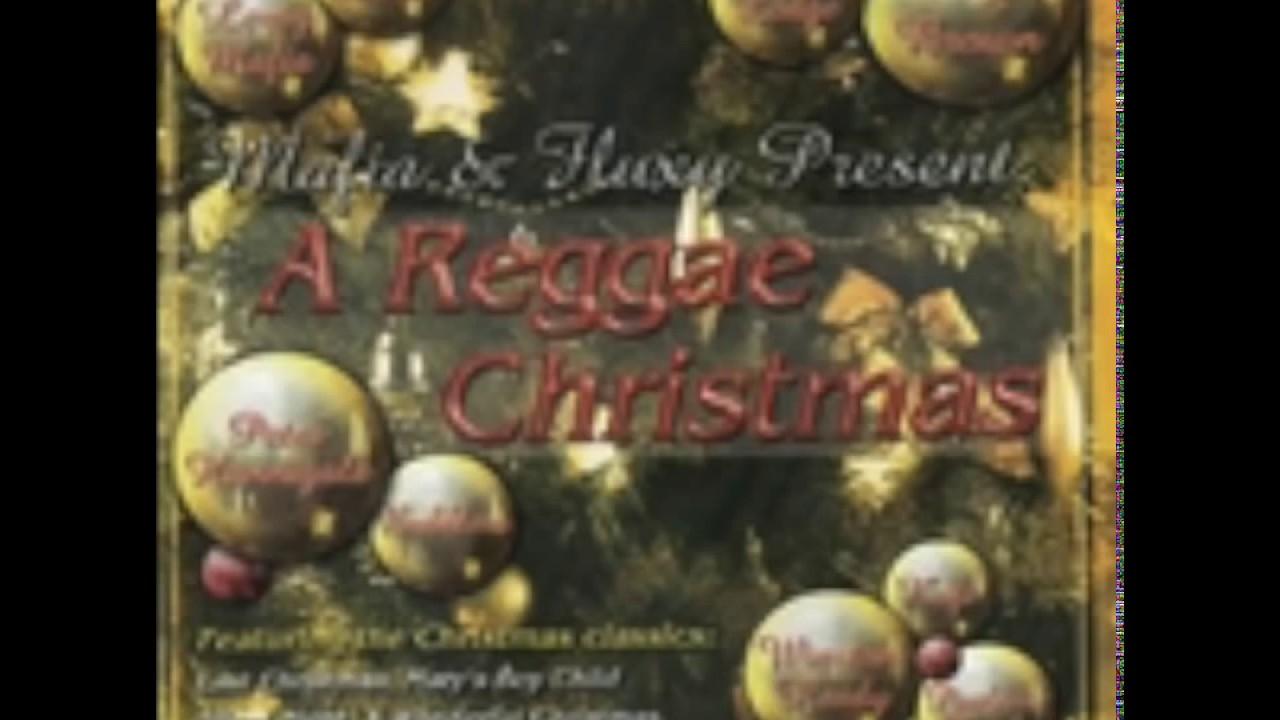 Flashback: Reggae Christmas Songs - YouTube