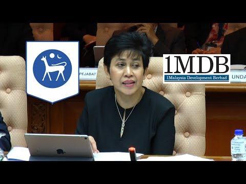 BNM: 1MDB investigation by task force