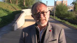 Yvelines | EUROPÉENNES 2019 : 3 questions à…Eric Andrieu (PS)