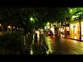 雨の木屋町 / 丘みどり Cover:山口えい子