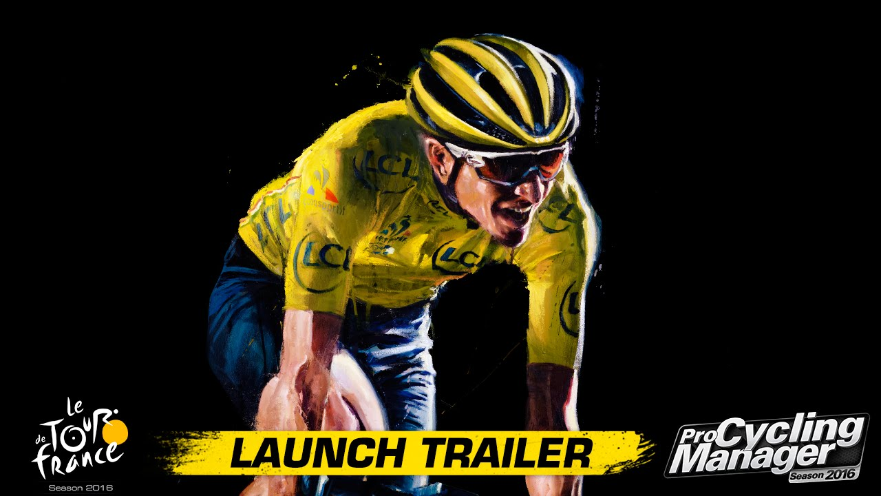 release date pro cycling manager 2019