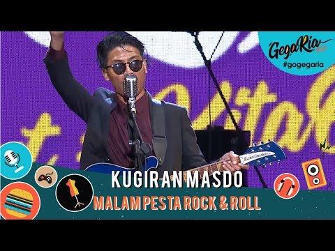 #GegariaFest | kugiran Masdo | Malam Pesta Rock & Roll