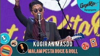 Cover images #GegariaFest | kugiran Masdo | Malam Pesta Rock & Roll