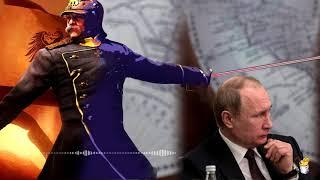 Крым давит на имперскую мозоль: Россию мучает синдром Бисмарка