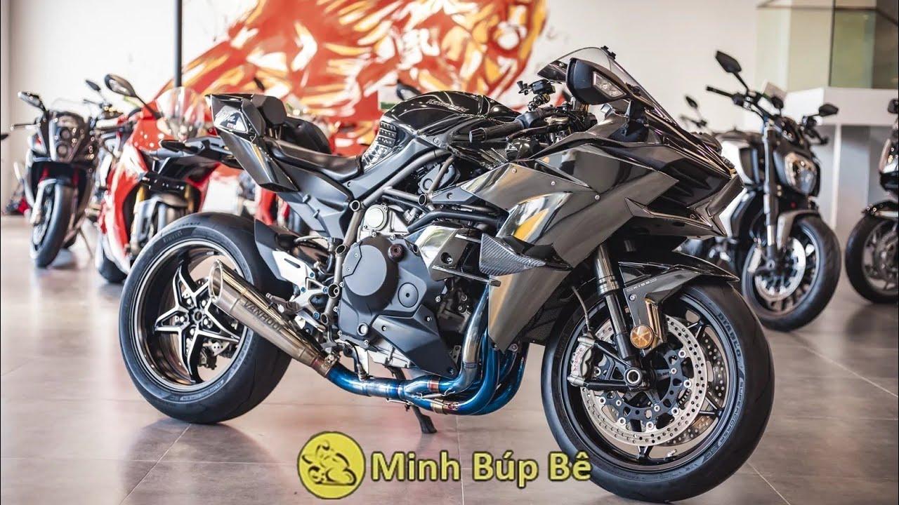 Những Chiếc Moto PKL Đẹp Nhất Tik Tok (Phần 14) | Minh Búp Bê