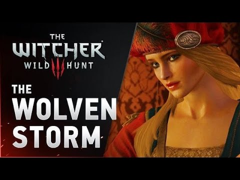 """the-witcher-3:-wild-hunt---official-""""the-wolven-storm""""-priscilla's-song-[multilanguage]-(2015)"""