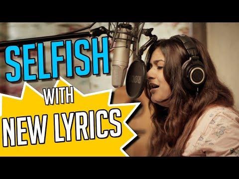 Selfish Song With New Lyrics | Varsha Singh | Race 3 | Salman Khan | Hit Song
