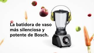 Licuadora SilentMixx MMB65G0M por Bosch