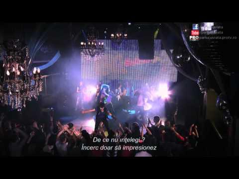 """Pariu cu viata: LaLa Band - """"LaLa Love Song"""""""