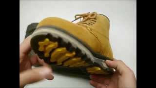 Обзор ботинок Topland  (Арт.: 3039) подросток/женские на меху