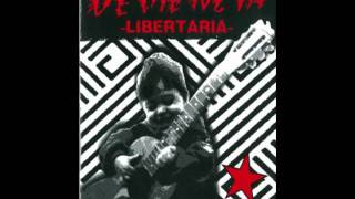 Demencia Libertaria - Delirium Tremens