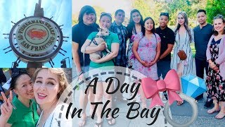 Baby Shower Fun   She's Engaged! | Bay Area Vlog
