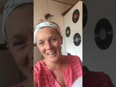 Victoria Scott describes Global Gathering