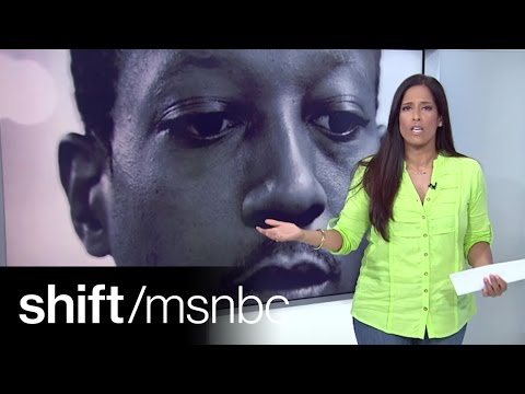 Kalief Browder & The Business of Civil Rights Attorneys | shift | msnbc