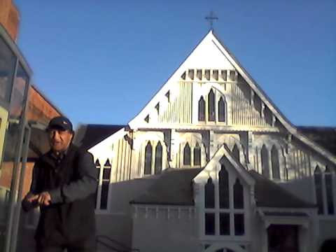 Video 4 Catholic Church & Church of England Fraud State Business