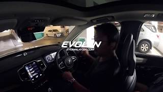 How to lock the doors of a running car from outside  | EvoMalaysia.com